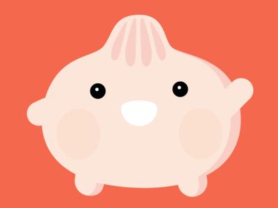 Soup Dumpling Character