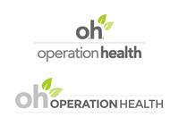 Logo Concepts - Operation Health