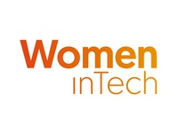 Women In Tech 2018 Logo