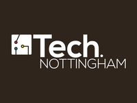 TechNottingham Logo 2016/17