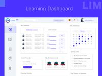 Learning Dashboard