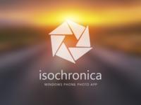 Isochronica App Logotype