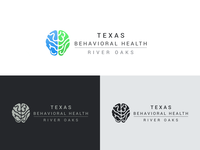 Texas Behavioral Health Brand Identity