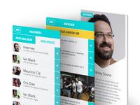 Alagoas Social Media App