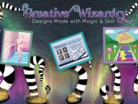 Creative Wizardry Collage - Bachelor's Program work