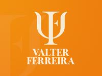 Valter Ferreira | Logotype