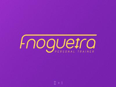 Flávia Nogueira | Logotype