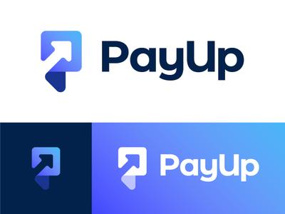 PayUp Logo