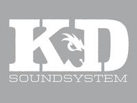 Kuddedieren Soundsystem logo 2015