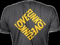 LogoT-Shirt E1 Ten backprint