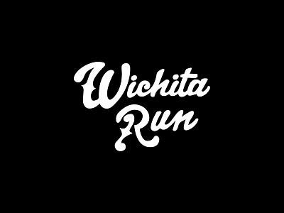 Wichita Run branding logo