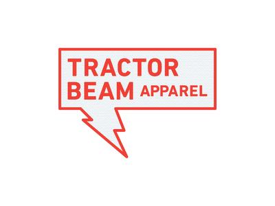 Tractor Beam Apparel