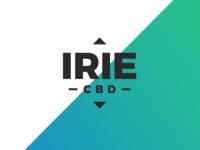 IRIE CBD - Unchosen Logo