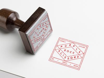 PRPL Stamp