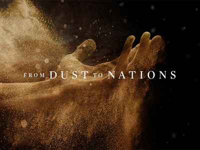 From Dust to Nations