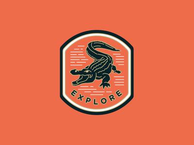 Explore Pin