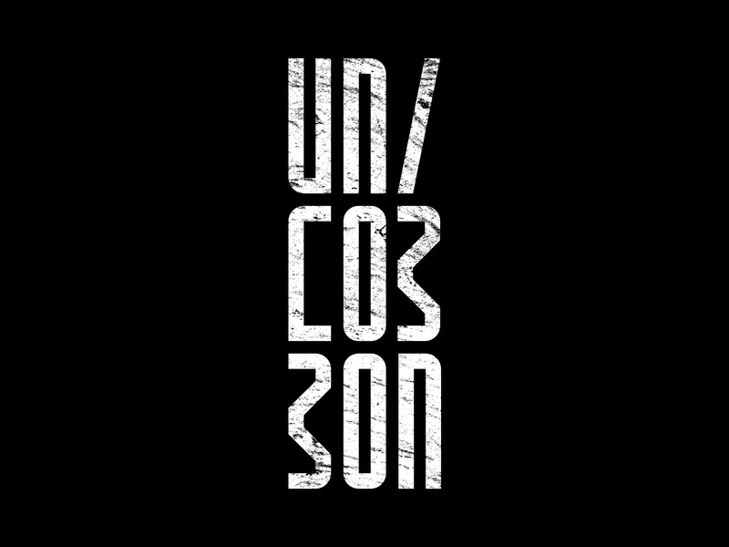 Uncommon branding uncommon type design typography type