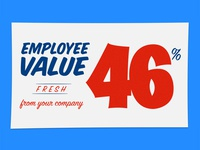Employee Value