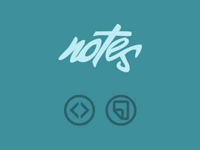 Notes REV
