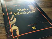 Make Disciples Flyer
