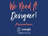 Hiring a Senior Designer product design ux ui jobs team hiring design designer