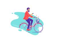 Phone cycler
