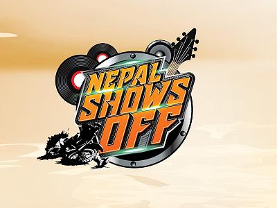 Nepal Showsoff 2x poster mnemonic