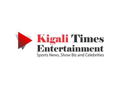 Kigali Times Entertainment media logo