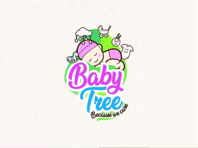 Babytree-logo