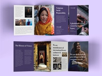 Tricot Brochure A5 4fold