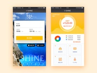 I - SHINE hotel projects