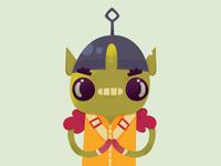 Evil Alien