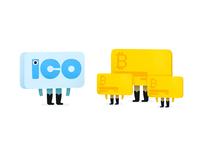 Ico & Investors
