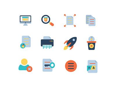 Start up icon duplicte cache translate junk log start up mac icon
