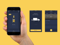 Drinks Delivery App