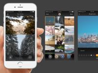 Photo Edit App