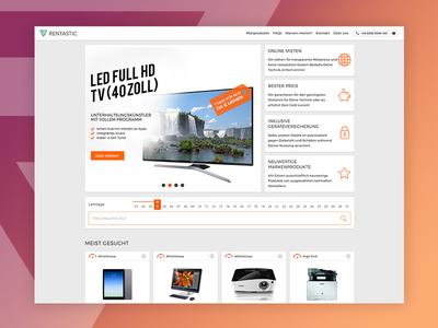 Online Renting Platform sales update range platform renting online shopping website