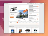 Online Renting Platform