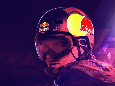 Red Bull Wallpaper by LD on Dribbble