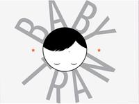 baby tran shower