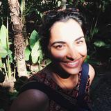 Nandhini Mehra