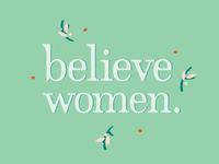 Believe Women