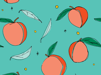 Peach for the Stars!