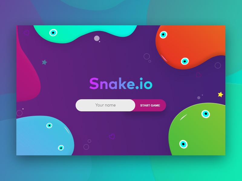 snake io