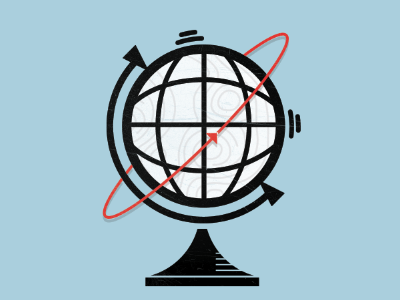 Globe globe satellite earth navigation