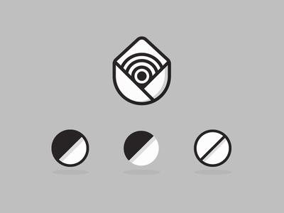 Icon Style Study icon styles icon styles