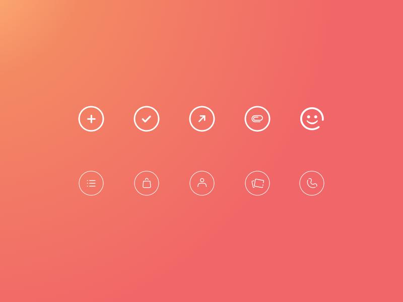TechBuddy App Icons ui app ui app icons
