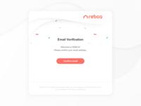 REBCA Branding Assets: Email Notification Template