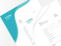 REBCA Branding – Headed Paper
