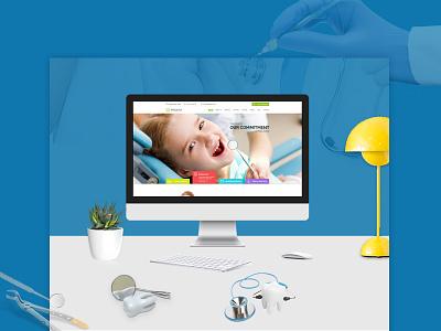 Medical and Dental Clinic WordPress Theme | Prident wordpress responsive medical hospital doctor dentistry dentist dental creative corporate clinic clean